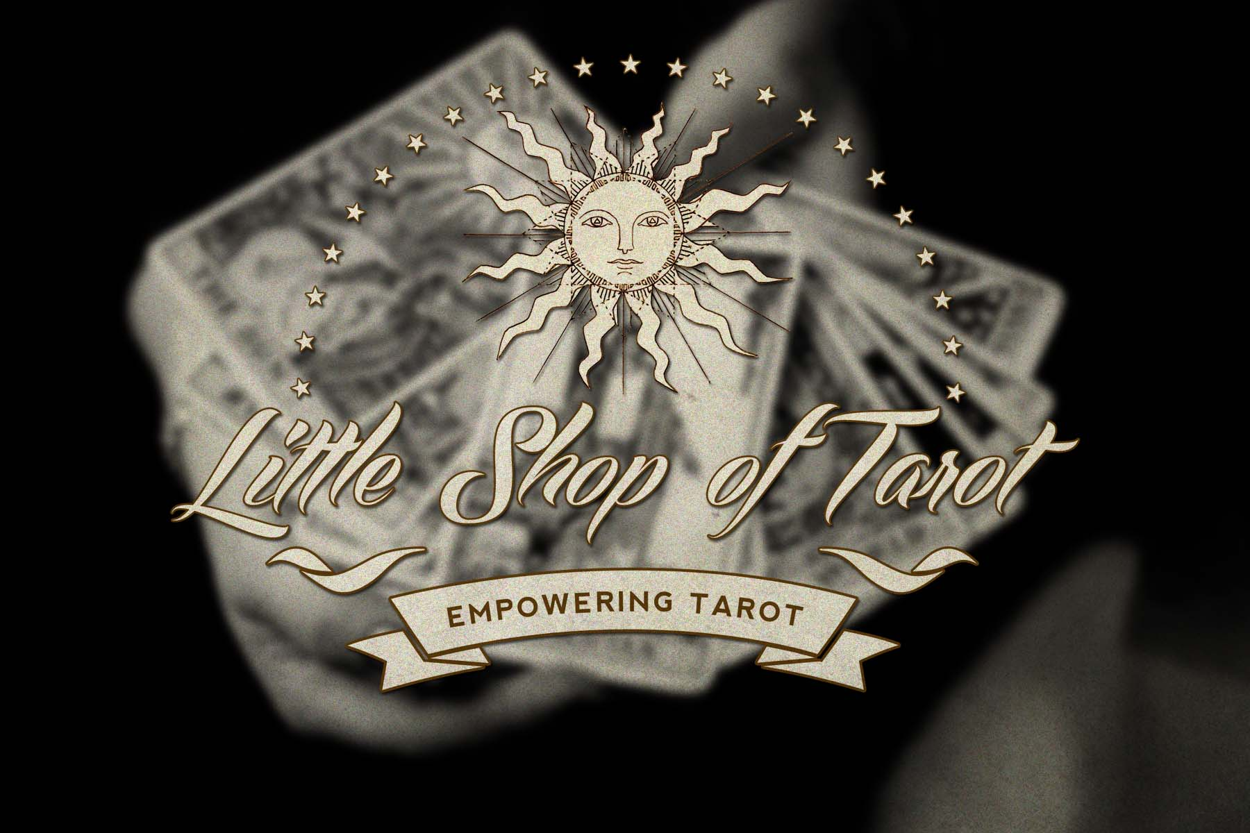Little Shop Of Tarot